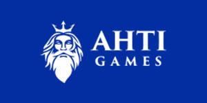 Free spin bonus från Ahti Games Casino