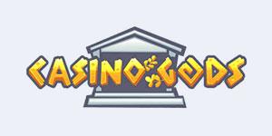 Free spin bonus från Casino Gods