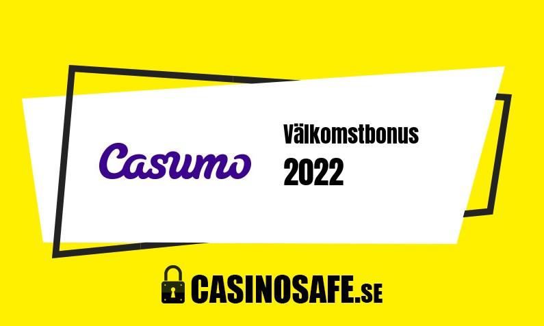 Casumo bonusar och recension