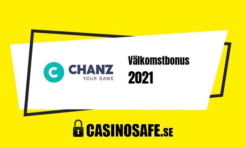 Chanz Casino bonusar och recension