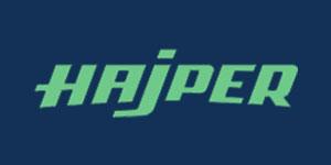 Free spin bonus från Hajper Casino