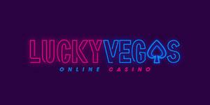 Free spin bonus från Lucky Vegas