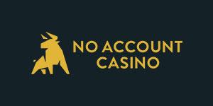 Free spin bonus från No Account Casino