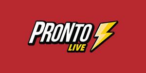 Free spin bonus från Pronto Live