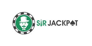 Free spin bonus från Sir Jackpot Casino