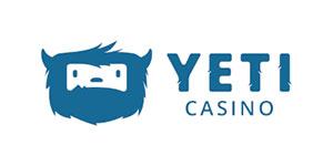 Free spin bonus från Yeti Casino